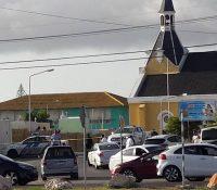 Verkeerssituatie Santa Rosa verergert