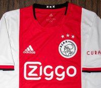 Curaçao-Ajax shirt bekend gemaakt