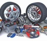 Illegale winkel in auto-onderdelen ontdekt
